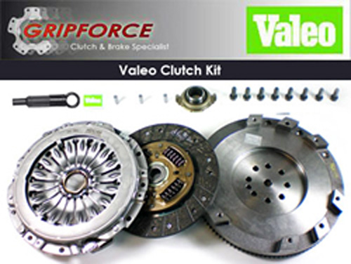 Low Cost Station Offers System for Checking a Wide Range of Clutch Discs